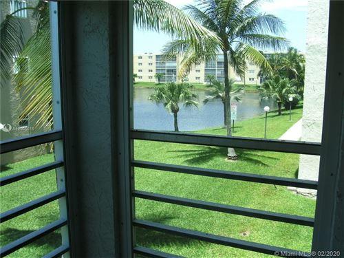 Photo of 415 SE 11th Ter #202, Dania Beach, FL 33004 (MLS # A10805616)
