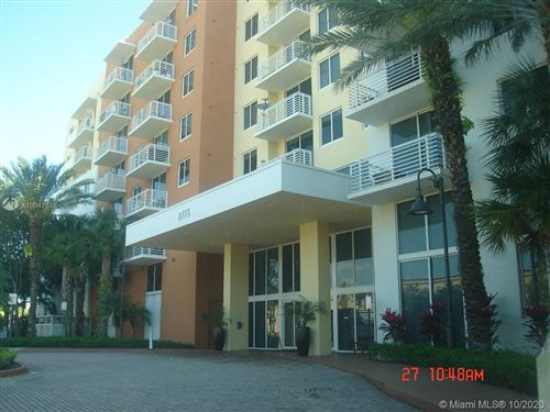 Photo of 2775 NE 187th St #305, Aventura, FL 33180 (MLS # A10947618)
