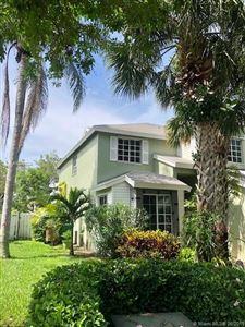 Photo of 10975 SW 11th Place, Davie, FL 33324 (MLS # A10688624)