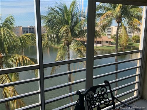 Photo of 1024 SE 5th Ave #401, Dania Beach, FL 33004 (MLS # A10796626)