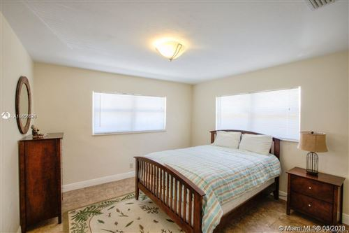 Photo of 4209 seagrape #1, Lauderdale By The Sea, FL 33308 (MLS # A10856626)