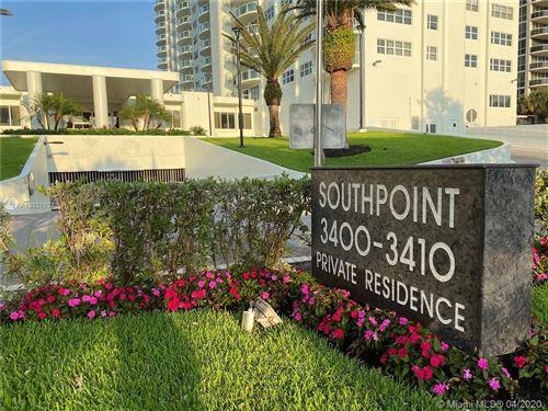 Photo of 3400 Galt Ocean Dr #210S, Fort Lauderdale, FL 33308 (MLS # A10821627)