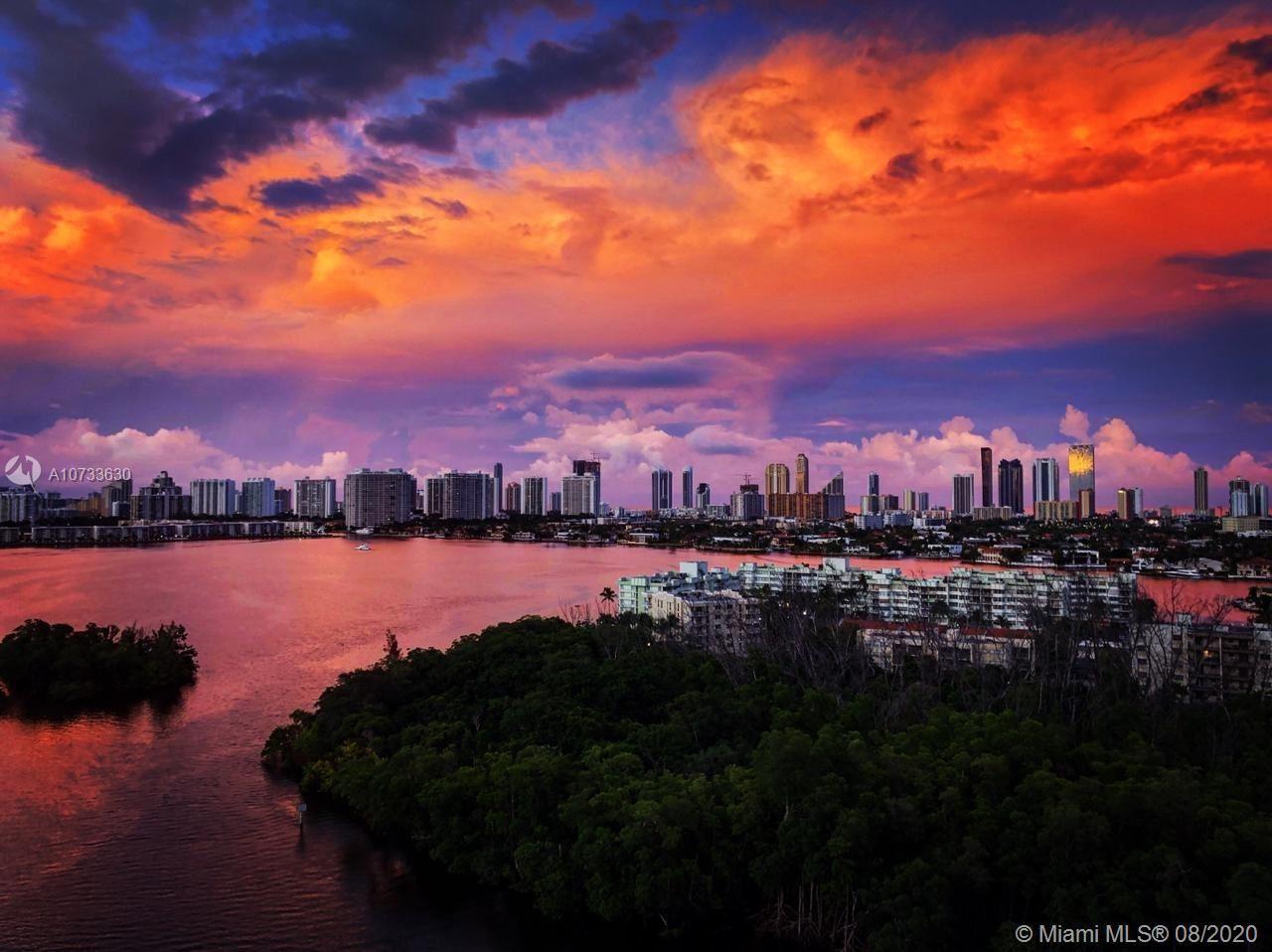 16385 Biscayne Blvd #3003, North Miami Beach, FL 33160 - MLS#: A10733630