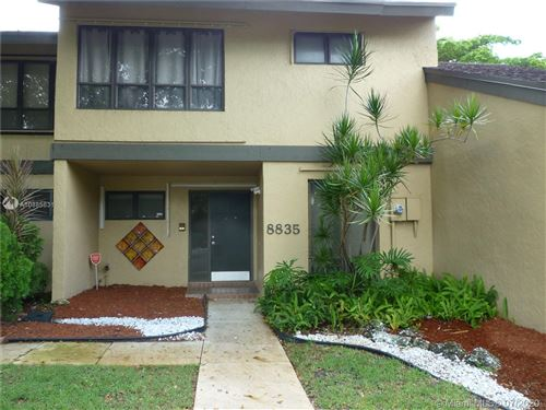 Photo of 8835 Cleary Blvd, Plantation, FL 33324 (MLS # A10885631)