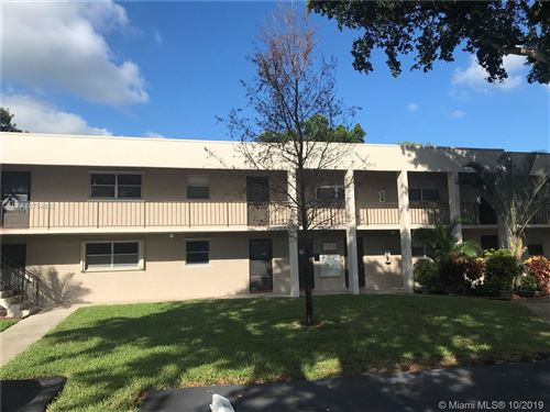 Photo of 8523 Old Country Manor #515, Davie, FL 33328 (MLS # A10754632)