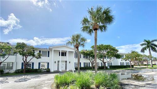 Photo of 2200 NE 66th St #1405, Fort Lauderdale, FL 33308 (MLS # A10947632)
