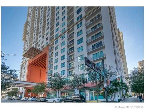 Photo of 133 NE 2nd Ave #811, Miami, FL 33132 (MLS # A10976633)