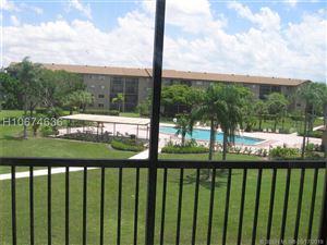 Photo of 1300 SW 125th Ave #405K, Pembroke Pines, FL 33027 (MLS # H10674636)