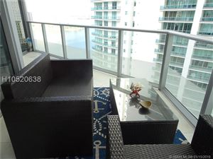 Photo of 1300 Brickell Bay Dr #1809, Miami, FL 33131 (MLS # H10520638)