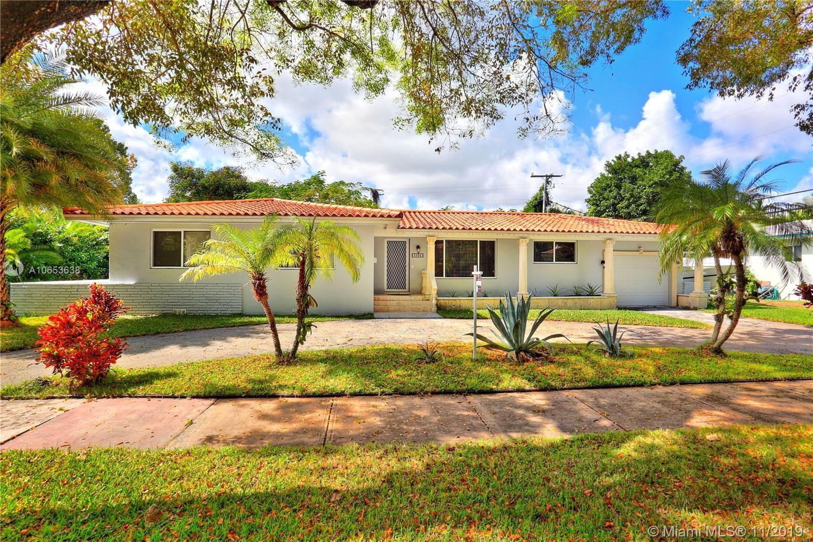 3936 Palmarito St, Coral Gables, FL 33134 - MLS#: A10653638