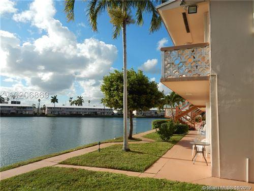Photo of Hallandale, FL 33009 (MLS # A10770649)