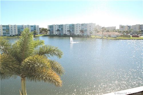 Photo of 101 SE 3rd Ave #306, Dania Beach, FL 33004 (MLS # A10811649)