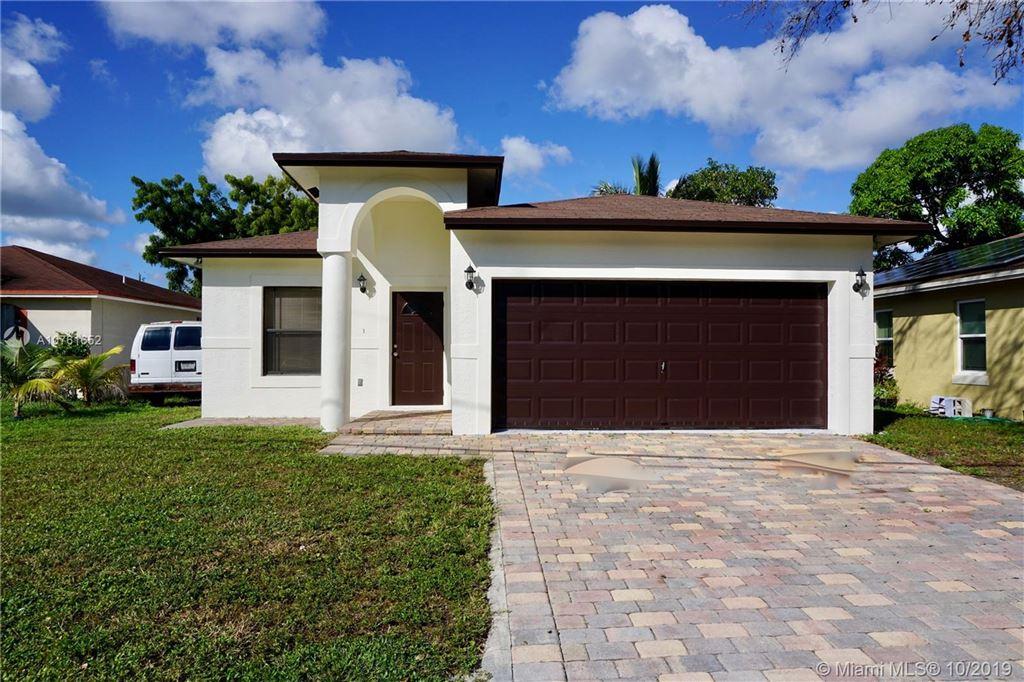 129 NW 6th Ave, Dania, FL 33004 - MLS#: A10761652