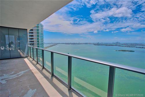 Photo of 650 NE 32nd #4701, Miami, FL 33137 (MLS # A10888656)