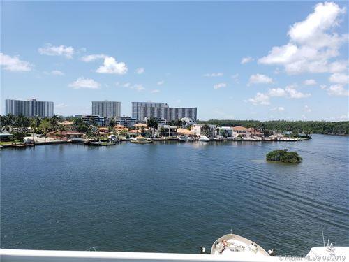 Photo of 400 Sunny Isles Blvd #515, Sunny Isles Beach, FL 33160 (MLS # A10672668)