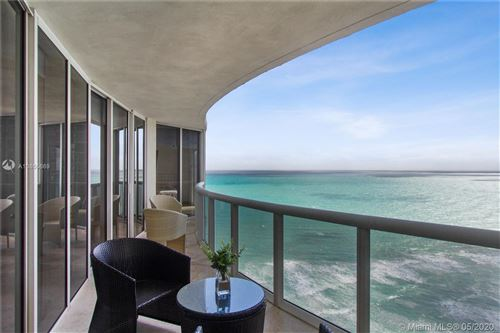 Photo of 17201 Collins Ave #3003, Sunny Isles Beach, FL 33160 (MLS # A10865669)