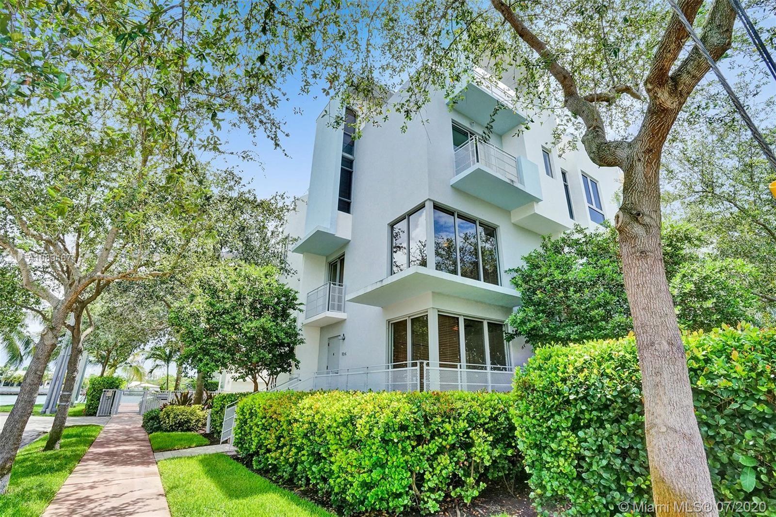 193 N Shore Dr #193-6, Miami Beach, FL 33141 - MLS#: A10894674