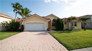 Photo of 16450 NW 16th St, Pembroke Pines, FL 33028 (MLS # A10741678)