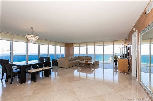 Photo of 1830 S Ocean Dr #3602, Hallandale, FL 33009 (MLS # A10661681)