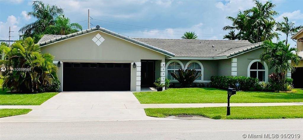 8491 SW 198th St, Cutler Bay, FL 33189 - MLS#: A10769681