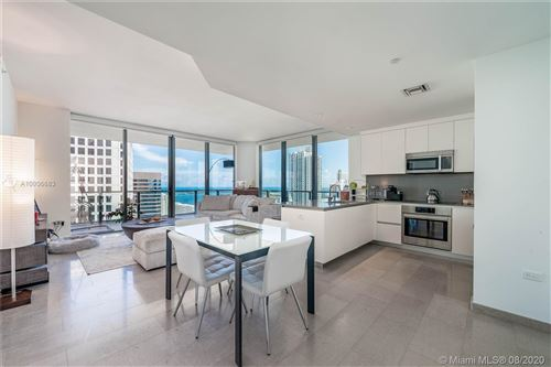 Photo of 68 SE 6th St #3501, Miami, FL 33131 (MLS # A10906683)