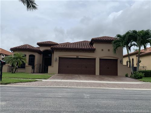 Photo of 3670 NW 87th Ave, Cooper City, FL 33024 (MLS # A10903687)