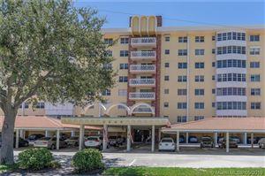 Photo of 2500 NE 48th Ln #210, Fort Lauderdale, FL 33308 (MLS # A10661689)