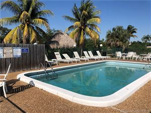 Photo of 3211 SW 44th St #209, Dania Beach, FL 33312 (MLS # A10673693)