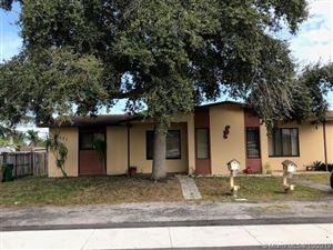 Photo of 6111 SW 39th Ct #1-2, Davie, FL 33314 (MLS # A10754694)