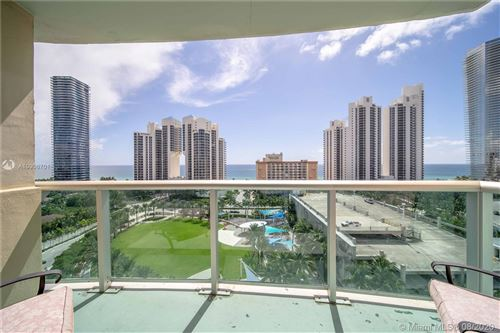 Photo of 19370 Collins Ave #1405, Sunny Isles Beach, FL 33160 (MLS # A10906701)