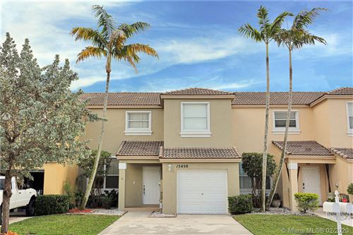 Photo of 15450 NW 14th Ct, Pembroke Pines, FL 33028 (MLS # A10821702)
