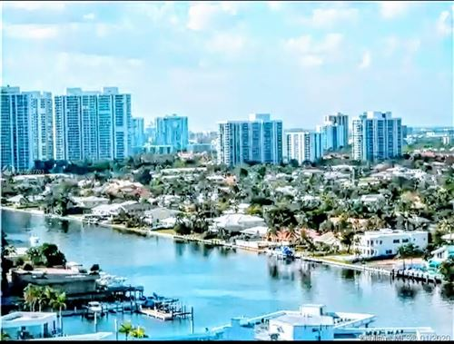 Photo of 1865 S Ocean Dr #12E, Hallandale, FL 33009 (MLS # A10807703)