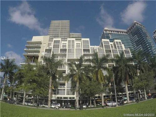 Photo of 3451 NE 1st Ave #M0302, Miami, FL 33137 (MLS # A10821705)