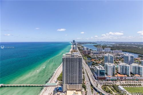 Photo of 16901 E Collins Ave #5503, Sunny Isles Beach, FL 33160 (MLS # A10810706)