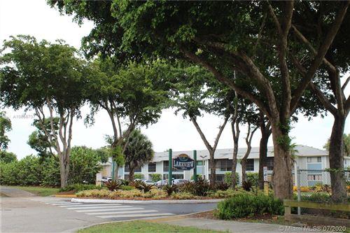 Photo of 9723 Hammocks Blvd #105, Miami, FL 33196 (MLS # A10888707)