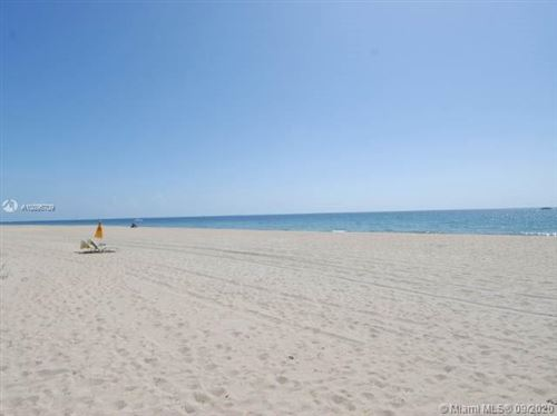 Photo of 1900 S Ocean Blvd #10E, Lauderdale By The Sea, FL 33062 (MLS # A10896709)