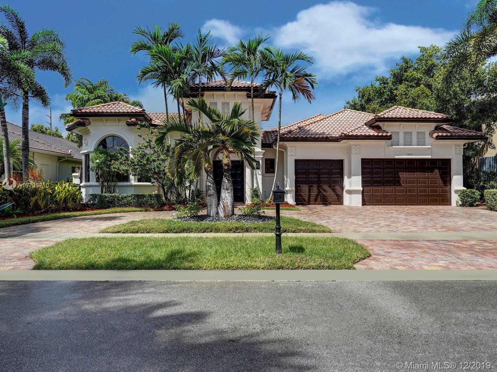 11059 Canary Island Ct, Plantation, FL 33324 - MLS#: A10735710