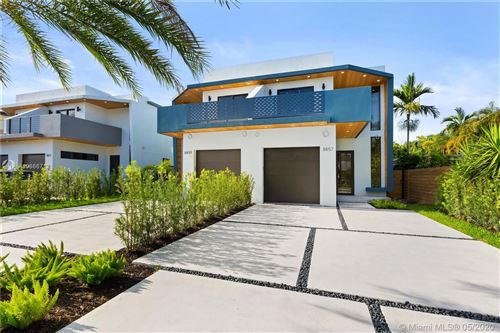 Photo of 8857 SW 28 Street #8857, Miami, FL 33165 (MLS # A10866712)