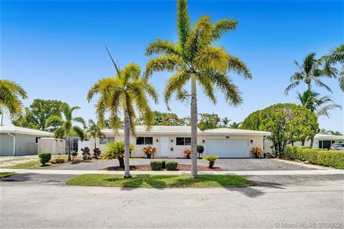Photo of 2160 NE 58th Street, Fort Lauderdale, FL 33308 (MLS # A10887713)