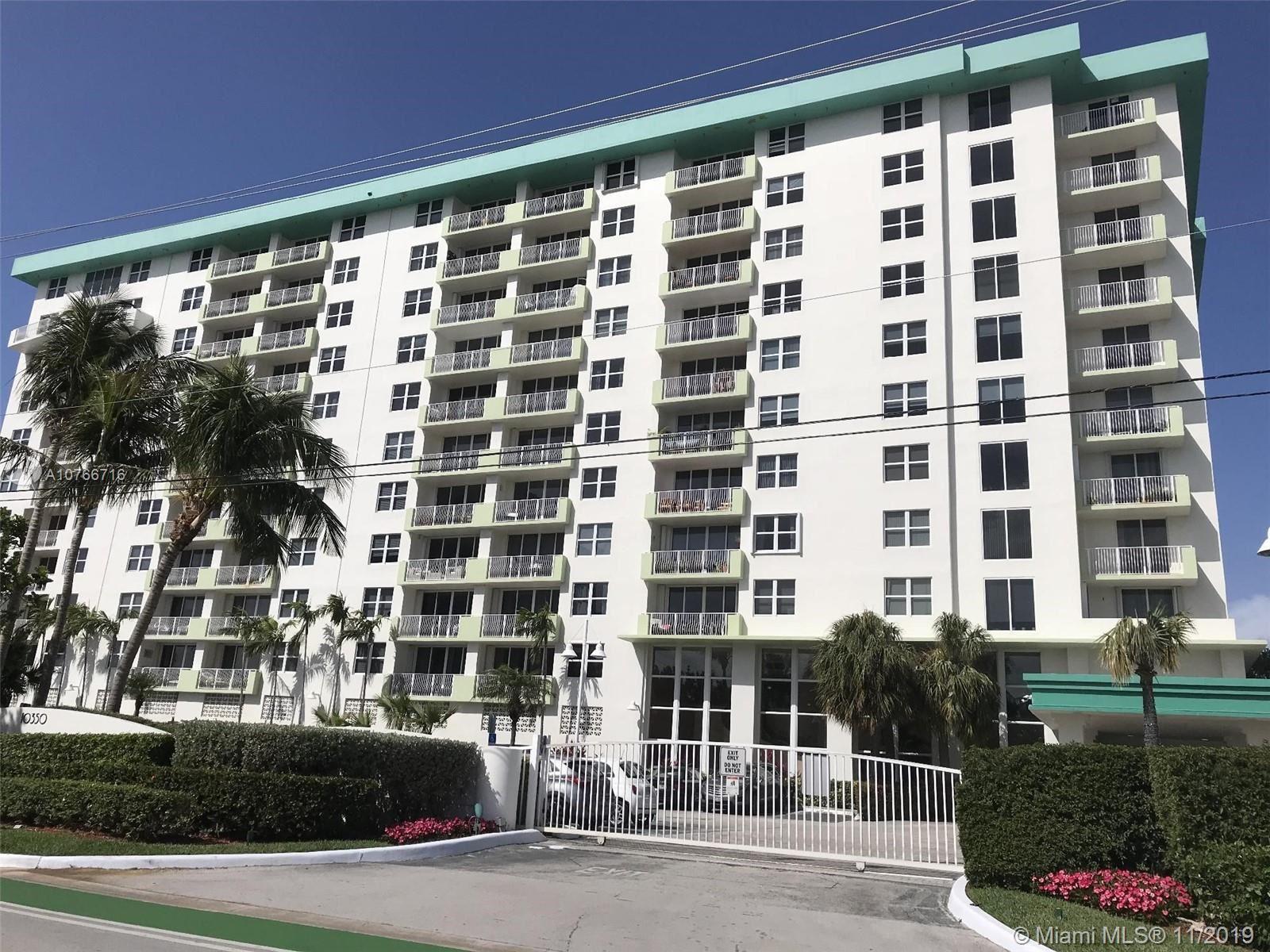 10350 W Bay Harbor Dr #3D, Bay Harbor Islands, FL 33154 - MLS#: A10766716