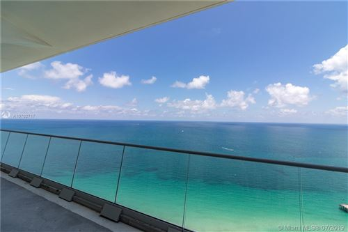 Photo of 16901 Collins Ave #4101, Sunny Isles Beach, FL 33160 (MLS # A10702717)