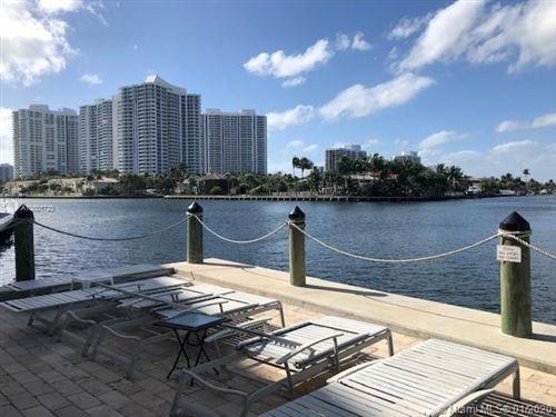 Photo of 3177 S Ocean Dr #201, Hallandale, FL 33009 (MLS # A10801720)