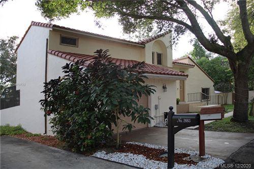 Photo of 2680 N Daisy Way, Cooper City, FL 33026 (MLS # A10970722)