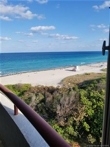 Photo of 15645 Collins Ave #703, Sunny Isles Beach, FL 33160 (MLS # H10554725)