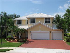 Photo of 16852 SW 7th Street, Pembroke Pines, FL 33027 (MLS # A10687732)