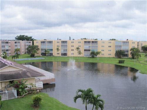 Photo of 1025 SE 2nd Ave #406, Dania Beach, FL 33004 (MLS # A10753732)