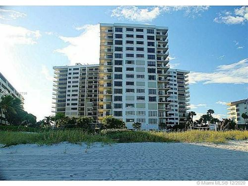 Photo of 1800 S Ocean Blvd #204, Lauderdale By The Sea, FL 33062 (MLS # A10967735)