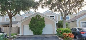 Photo of 1386 NW 123rd Ter #1386, Pembroke Pines, FL 33026 (MLS # A10709739)