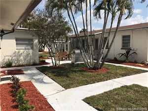 Photo of 1225 NE 15th Ave #5, Fort Lauderdale, FL 33304 (MLS # A10710739)