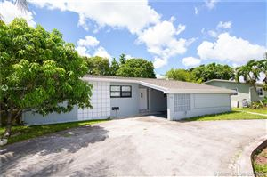Photo of 1000 NW 181st St, Miami, FL 33169 (MLS # H10524748)